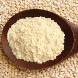Barley Flour (Jau)