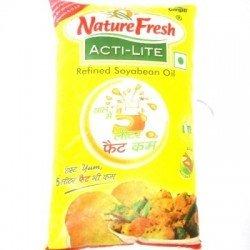 Nature Fresh (Soya Oil)