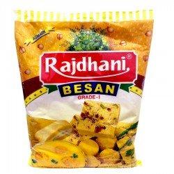 Besan (Rajdhani)