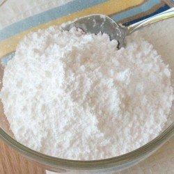Sugar (Powdered)
